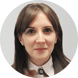 Andreea - Marketing Manager at Fortech