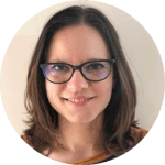 Monica Tarmure - Product Manager