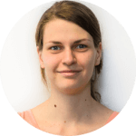 Nicoleta Colopelnic - Talent Development Manager