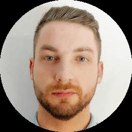Hunor Haiman - Software Engineer, Fortech