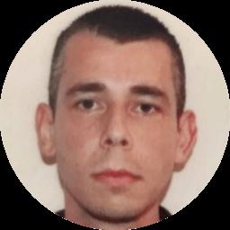 Vlad Fibrich - .NET Developer, Fortech