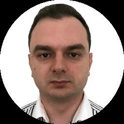 Andrei Moga - Full-stack developer Fortech