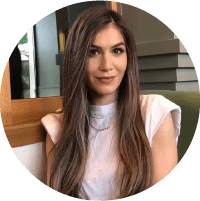 Ioana Hanes Fullstack Developer Fortech