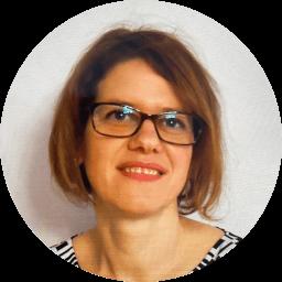 Marilena Marcu - IT Recruiter