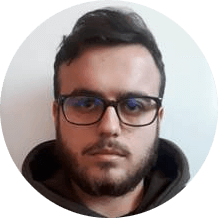 Marian Olar - Software Developer Fortech